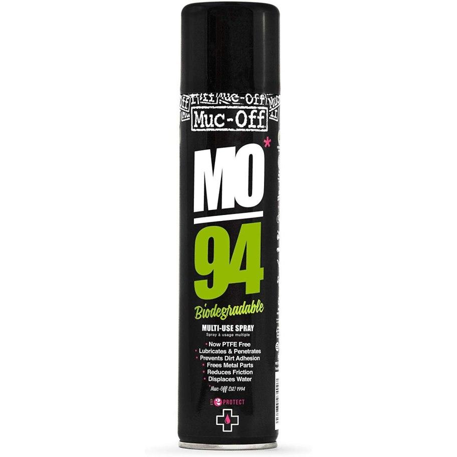 Muc-Off MO94 Spray 400ml - Biodegradable